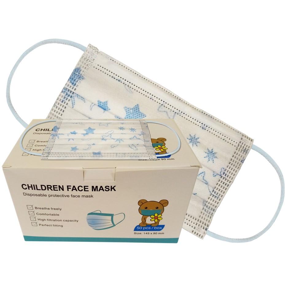 Yiwu orvosi maszk gyerekeknek