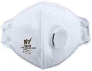 Handanhy HY8232 FFP3 szelepes maszk