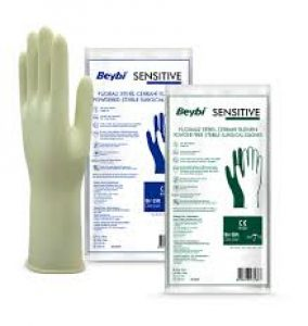 Beybi steril latex