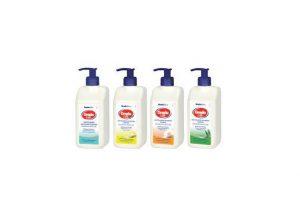 bradolife folyékony szappan