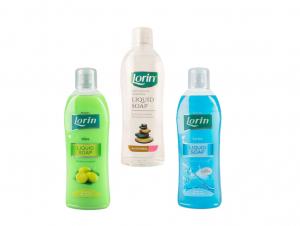lorin folyékony szappan